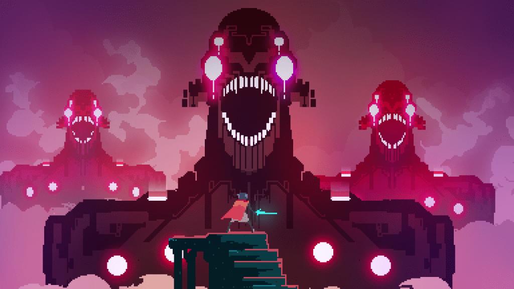 Hyper Light Drifter – Die motivierende Art zu sterben