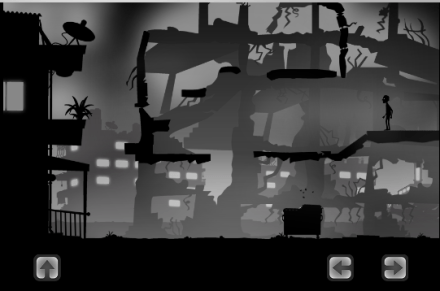 Liyla and The Shadows of War zu brisant für Apple