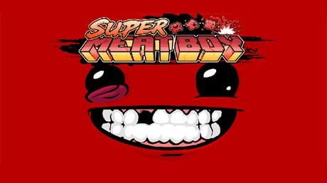 Die Inspiration zu Super Meat Boy