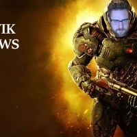 Baasvik Reviews- Doom