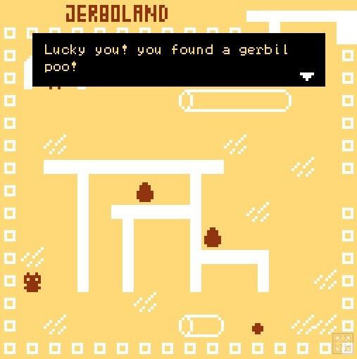 Good Morning Jerboland