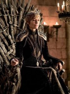 game of thrones character archetype