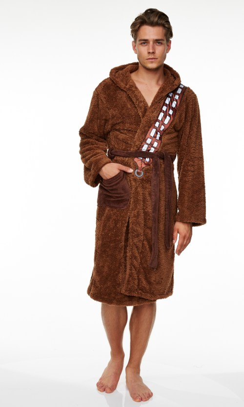 Adult Bath Robe