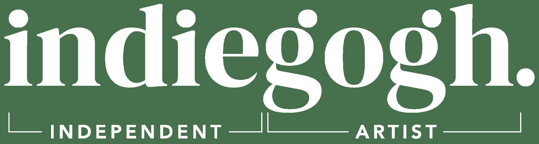 Indiegogh Independent Artist