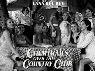 lana-del-rey-Album-Chemtrails Over The Country Club