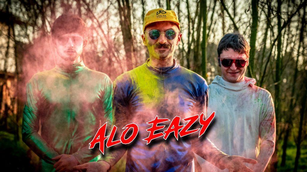 Alo Eazy