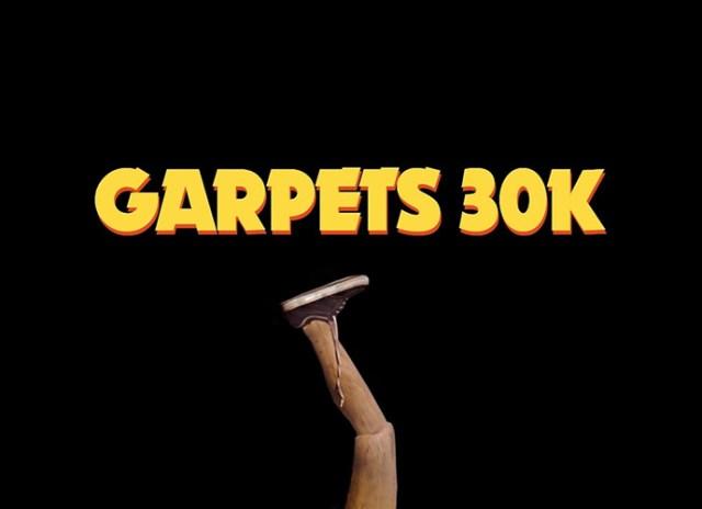 Garpets 30k
