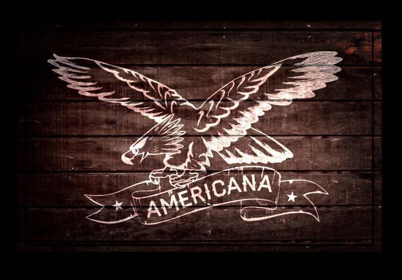 Americana Rock Band
