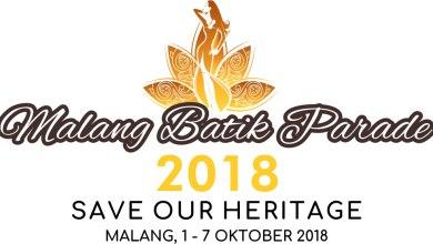 MALANG BATIK PARADE 2018