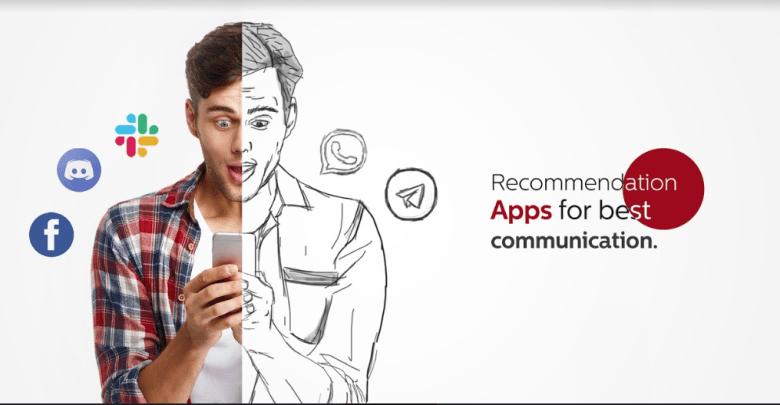 5 Rekomendasi Aplikasi Komunikasi Terbaik di Era New Normal
