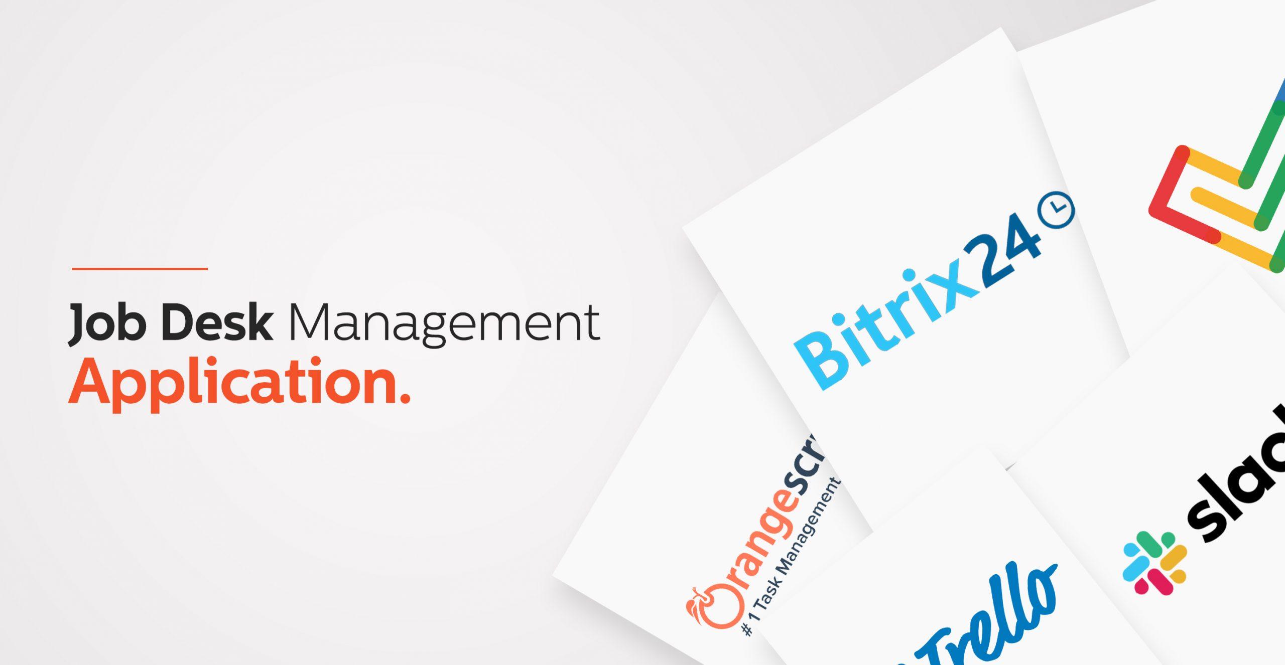 5 Aplikasi Manajemen Job Desk atau Project Management Tools Terbaik