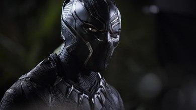 Pangeran T'Challa Dalam Film Black Panther (Foto via www.imdb.com)