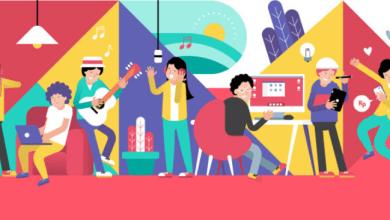 Startup KaryaKarsa Lolos Porgram Accelerating Asia 2020 (Gambar vio karyakarsa.com)