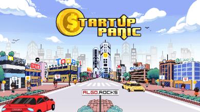 Gim Startup Panic (Gambar via algo.rocks)