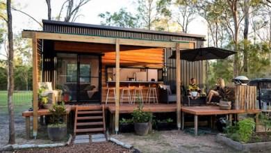 Inspirasi Rumah Minimalis (Foto via www.livingbiginatinyhouse.com)