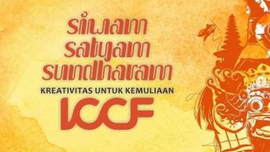 ICCN kembali gelar ICCF tahun 2020 di Bali (Gambar via Instagram iccnmedia)