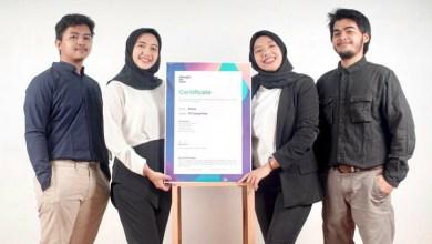 Mahasiswa UGM berhasil juarai kompetisi TFF Challenge 2020 (Foto via ugm.ac.id)