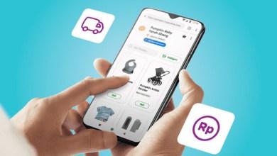 Gojek siap rilis GoStore untuk bantu UMKM berjualan online dengan mudah (Foto via www.mokapos.com/gostore)