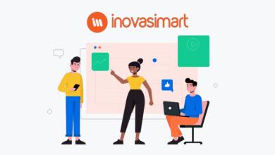 InovasiMart.com siap bantu usaha kamu untuk go online