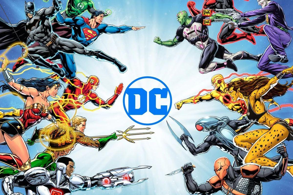 DC Comics dan Spotify Garap Podcast Tentang Superhero