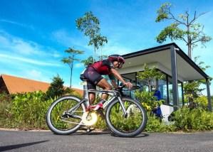 Belitung Triathlon: Harapan Untuk Bangkitnya Industri Event