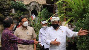 Pulau Bali Akan Buka Pariwisata Internasional April 2022, Sudah Siap?