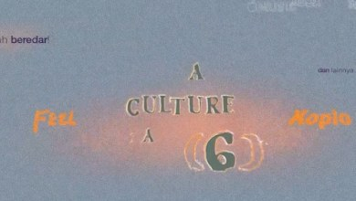 """""""A Culture A 6"""", Karya Pembuktian Feel Koplo dalam Bermusik"""