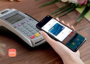 LG tak akan produksi smartphone lagi (Foto via www.lg.com)