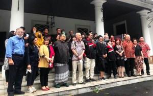 Indonesia Spice Up The World Tetapkan Rendang Jadi Andalan