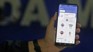 Aplikasi Sinar bantu masyarakat urus SIM lebih mudah (Foto via www.cnnindonesia.com)