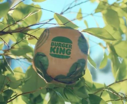 Plant Based Whopper: Menu Baru Burger King untuk Vegan!