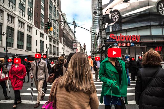 YouTube rilis aturan baru untuk 1 Juni 2021 (Photo by Christopher Burns on Unsplash edited by Indiekraf)