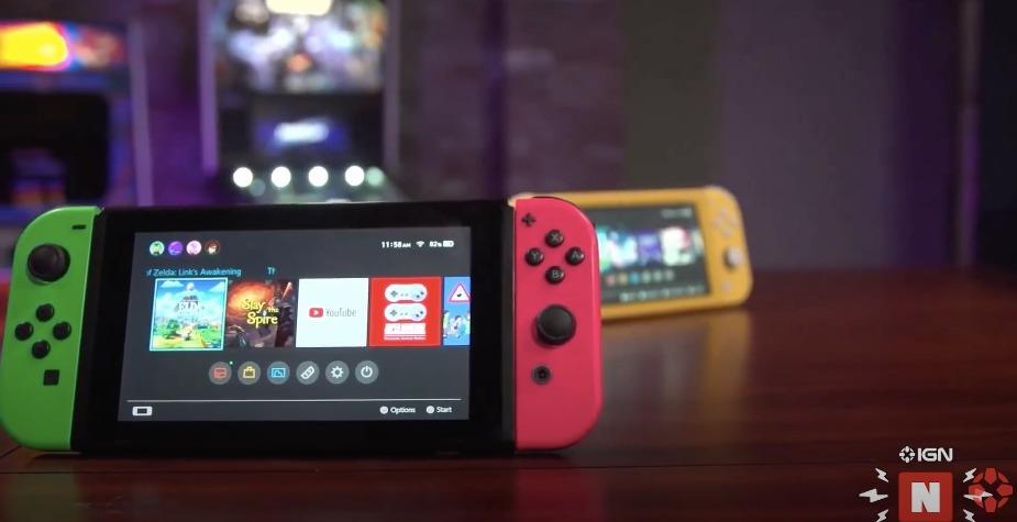 Nintendo Switch Pro Jadi Incaran, Kapan Rilisnya?