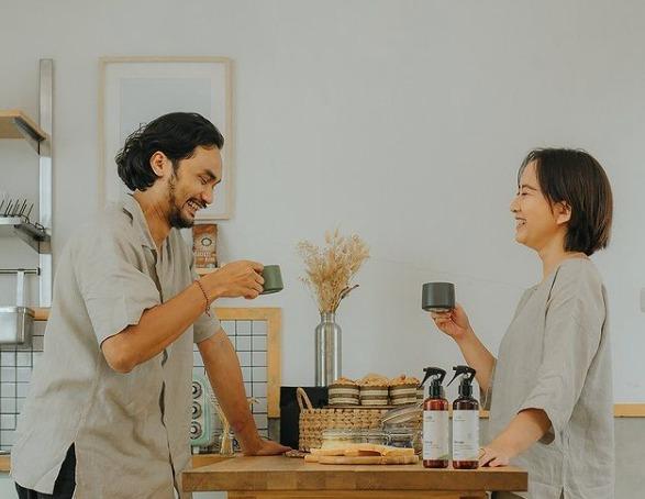 Botanina: Produk Lokal asal Bandung untuk Kulit Sensitif