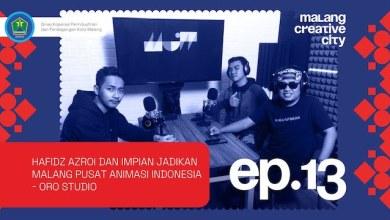 Orro Animation ingin jadi pioner animasi di Indonesia