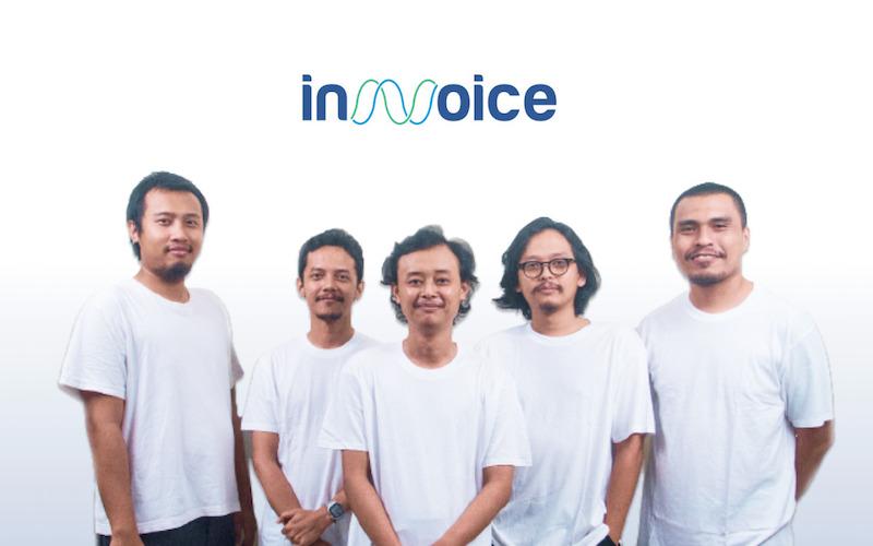 Inavoice berikan layanan voice over berkualitas