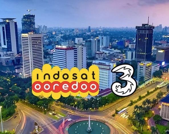 Indosat Ooredoo Hutchinson Jadi Perusahaan Telekomunikasi Terbesar Kedua di Indonesia!