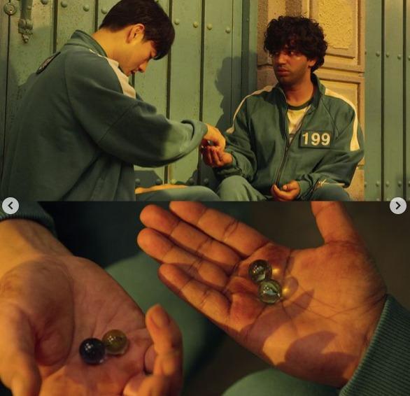 Squid Game: Serial Netflix yang Viral, Mirip Hunger Games Gak?