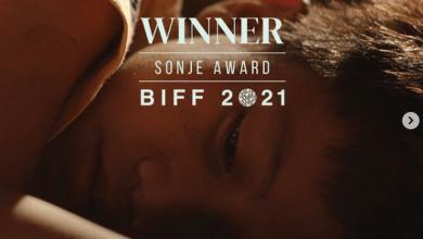 Laut Memanggilku: Film Pendek yang Menang di BIFF