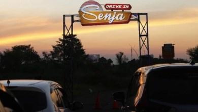 Drive in Senja Alsut Bakal Dibuka, Dimana sih Lokasinya?
