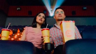 Kapasitas Bioskop Ditambah, Anak di Bawah 12 Tahun Bisa Masuk?