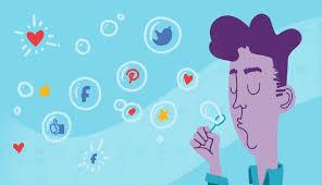 social network uso responsabile