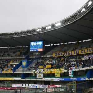 The Home End