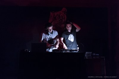 Like Father Like Son (dj set)