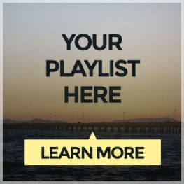 Your Playlist Here