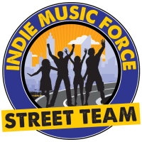 Indie Music Force Logo