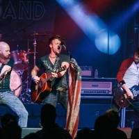 Jacob Martin Band