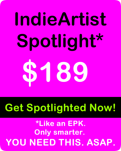 IndieArtist Spotlight by IndieMusic Nashville