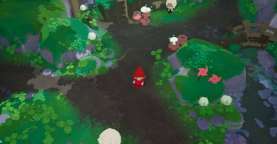 Adventure Roots Screenshot