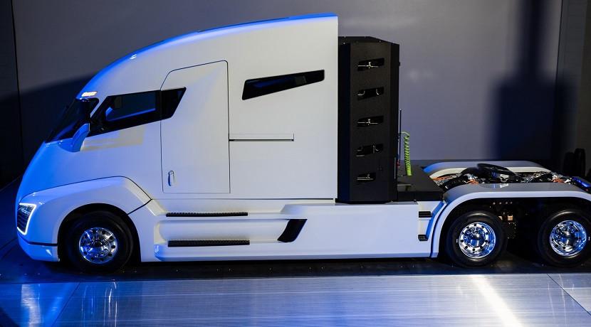 Nikola comenzo a hacer camiones de hidrogeno, ahora busca el dominio eléctrico